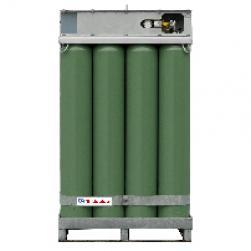 dióxido de carbono quadro v12